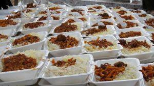 آشپزخانه های طرح اطعام مهدوی در ساوه افتتاح شد
