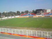 استادیوم ۱۵هزار نفری در ساوه ساخته میشود