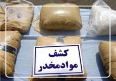کشف بیش از ۸۹ کیلو تریاک در عملیات مشترک پلیسی / ۳ توزیع کننده عمده مواد مخدر دستگیر شدند