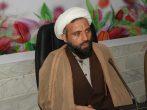 غدیر تصمین استمرار و حفظ عظمت اسلام است