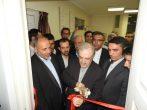 افتتاح یک شرکت دارویی در شهر صنعتی کاوه