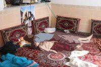 کشف جنازه زوج ساوجی در خانه