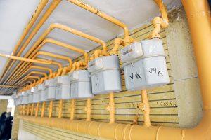 پوشش بیش از ۹۰ درصدی گاز در ساوه