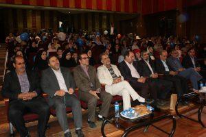 گزارش تصویری – اولین جشنواره قصه گویی ساوه