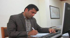 انتصاب معاون سیاسی , امنیتی و اجتماعی فرمانداری ساوه