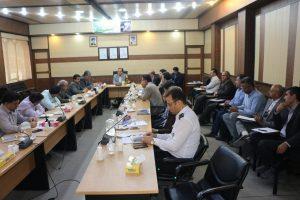 کمربندی شمال به عنوان یک سیل بند ایمن از شهر ساوه محافظت خواهد کرد