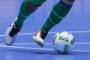 کسب نخستین پیروزی شهرداری ساوه در لیگ دسته یک فوتسال کشور