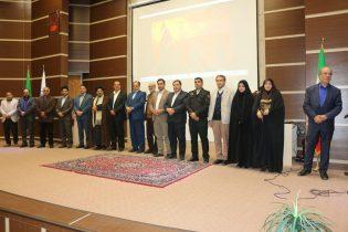 پاکبانان ساوجی امسال در خدمت رسانی به زائران حسینی وظیفه سنگینی بر دوش داشتند
