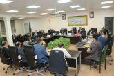 تاکید فرماندار ساوه بر ضرورت تعامل دستگاه های خدمات رسان در جهت ارائه خدمات بهتر به مردم