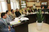 تاکید شهردار ساوه بر جلوگیری از تضییع حق وحقوق کارگران در مشاغل سخت و زیان آور