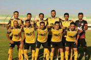 ادامه روند پیروزی های خوشه طلایی این بار مقابل حریف تبریزی