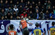 برد شیرین سن ایچ در اصفهان /  تکلیف فینالیست به دیدار سوم کشید