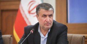 وزیر راه و شهرسازی به استان ساوه سفر خواهد کرد
