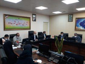تشریح جزئیات فعالیت پنجمین دوره شورا و شهرداری ساوه