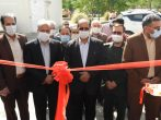اولین بیمارستان دامپزشکی استان مرکزی در ساوه به بهره برداری رسید