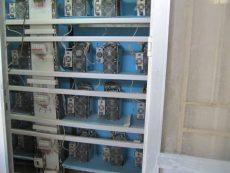 فعالیت ۴۴۰ دستگاه استخراج ارز دیجیتال در یک شرکت صنعتی