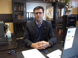 ضریب پوشش ۷۳ درصدی بیمه تأمین اجتماعی ساوه
