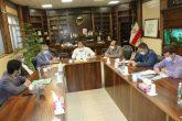 تاکید شهردار ساوه بر اتمام پروژه پیاده راه تا ۱۵ تیرماه