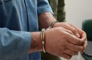 دستگیری قاتل فراری در شهرستان ساوه