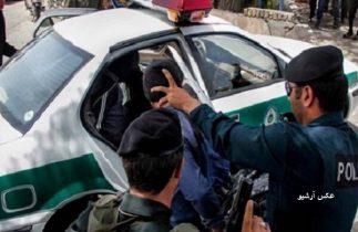 دستگیری عامل تیر اندازی در کمتر از یک ساعت