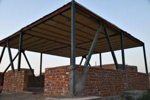 اتمام ساخت ۳۸۵ واحد مسکونی آسیب دیده از سیل در ساوه