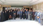 پانزدهمین دوره آموزشی اعضای شوراهای اسلامی شهرهای استان مرکزی در ساوه برگزار شد
