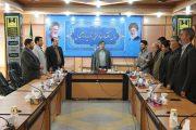اعضای جدید شورای اسلامی شهرستان ساوه انتخاب شدند