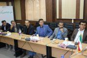 جلسه هماهنگی ستاد اربعین شهرداری ساوه برگزار شد