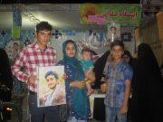 """فعالیتهای آتش به اختیار طلبههای جوان گروه تبلیغی جهادی """"انصارالمهدی"""""""