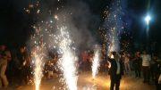 جشنواره فرهنگ و اقتصاد روستایی در زرندبه برگزار شد