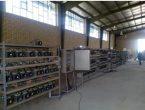 کشف یکی از بزرگترین مزارع استخراج ارز دیجیتال کشور در ساوه