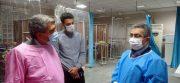 توضیحات معاون وزیر بهداشت درخصوص مخاطرات همپوشانی آنفلوآنزا و کووید۱۹