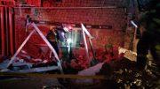 یک کشته و۴ مصدوم بر اثر انفجار منزل مسکونی در ساوه