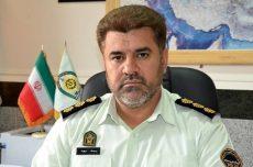 دستگیری سارقان مغازه و اماکن خصوصی با ۲۱ فقره سرقت در ساوه